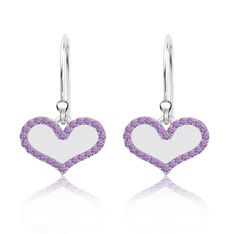 Valentine's Day Gift Earrings