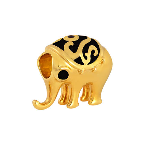 Exquisite Elephant Charm