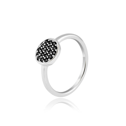 Buy Silver Rings For Girls Online