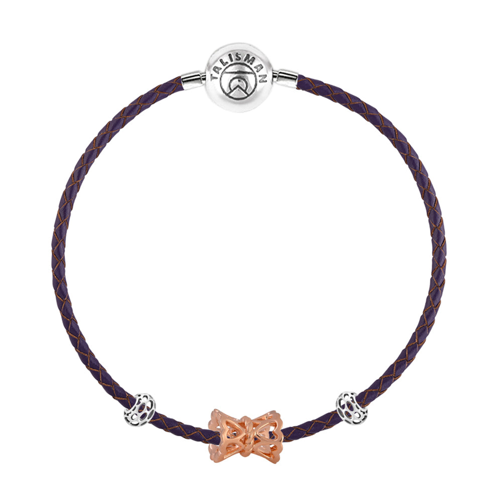 Meraki Love Charm Bracelet - Buy Charm Bracelet Online in India