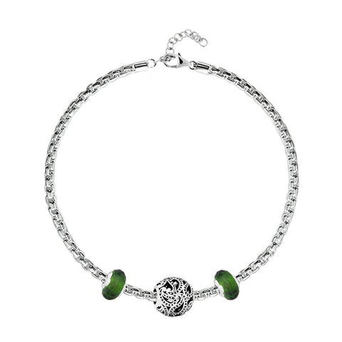 Anvitha Charm Bracelet - Buy Charm Bracelet Online in India