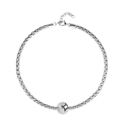 "Buy Zodiac ""Gemini"" Charm Bracelet at Talisman World. Find an Exclusive collection of charm bracelet online India, Charms For Bracelets, bracelets for women's silver, charms for bracelets silver available."