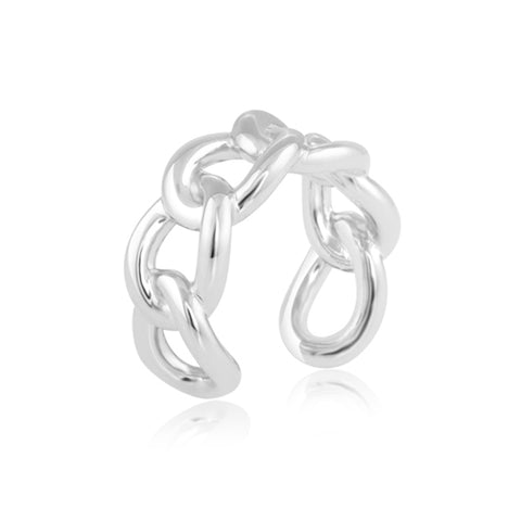 Links of Love Ring