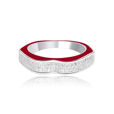 Shop for Silver Ring Online in India