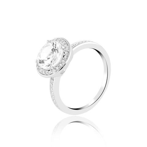 Silver Finger Rings For Women Online