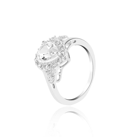 Best Silver Rings For GF Online