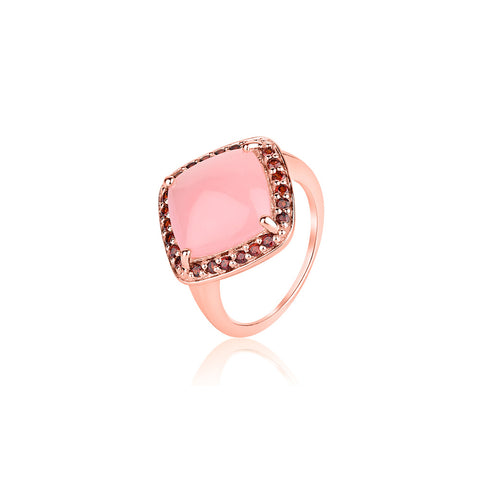 "Buy Rings Online | Party Princess Cocktail Ring | ""9 to 9"" Office Wear 