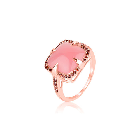 "Buy Ring Online | Belle of the ball Cocktail Ring | ""9 to 9"" Office Wear 