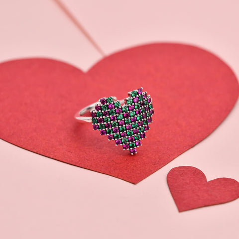 Best Valentine's Day Rings