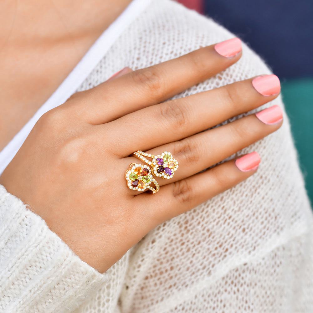 Rings For Girls Online | BoHo Tender Ring | Bohemian Dream | TALISMAN