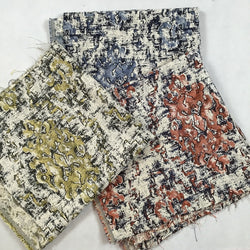 Chenille Fabric Ihuayeah