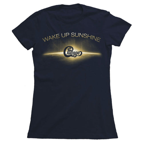 Women's Wake Up Sunshine Tee