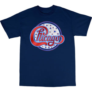 Chicago Foil Youth Tee