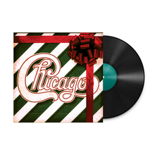 Load image into Gallery viewer, Chicago Christmas Shirt + Vinyl + Wrapping Paper