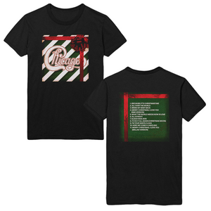 Chicago Christmas T-Shirt