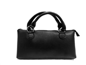 Black small Wine Cooler Handbag