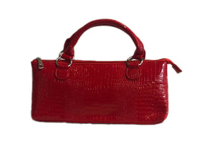 Red Small Wine Cooler Handbag