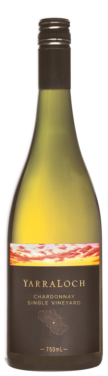 YarraLoch Single Vineyard Chardonnay 2015