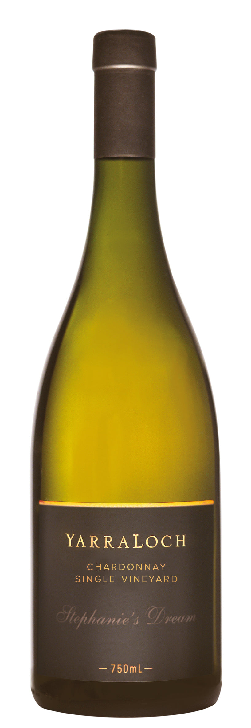YarraLoch Stephanie's Dream Chardonnay 2012