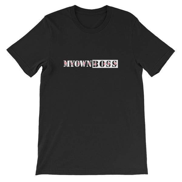 Women's Favorite TShirt | My own boss Entrepreneur | Mompreneur