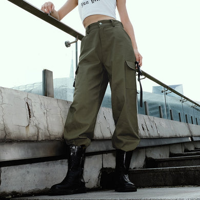 Take no BS! Joggers Pant - Kaya chic