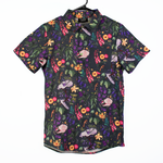 Witch's Garden Button Down Shirt