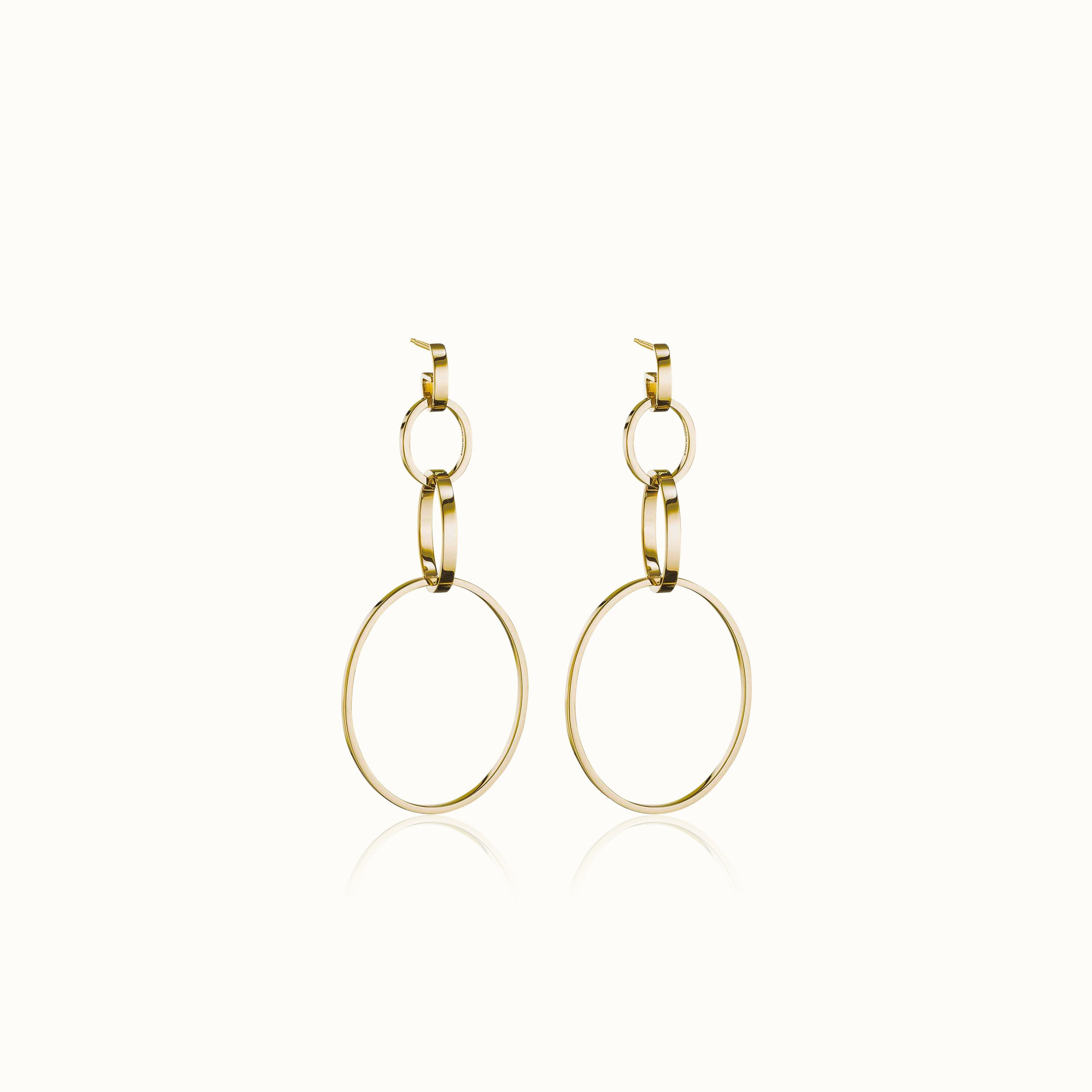 Cassio Earrings