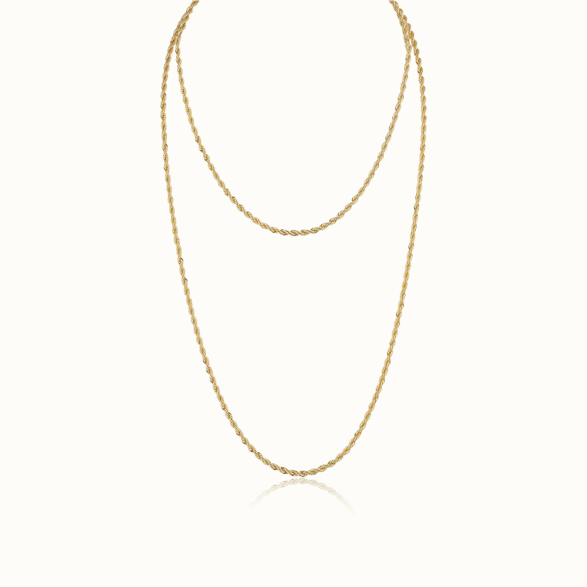 Nora Layered Necklace