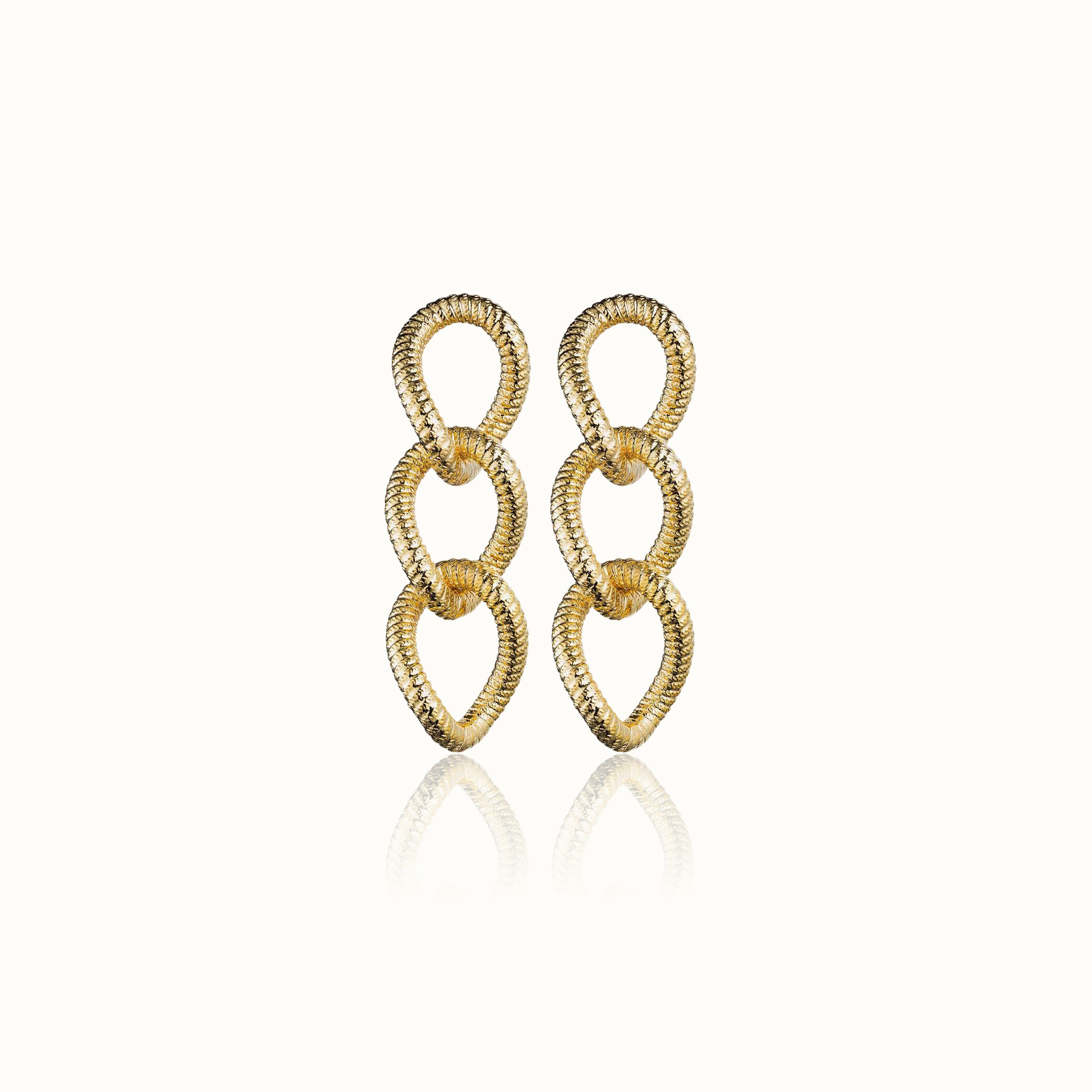 Raffina Earrings