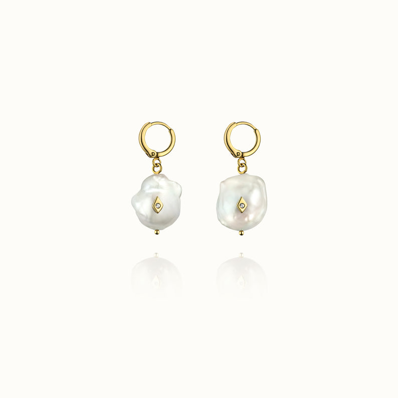 La Maddalena Earrings