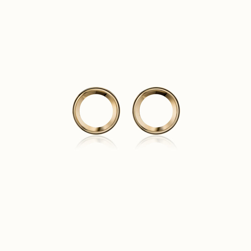 Mini Cosimo Earrings