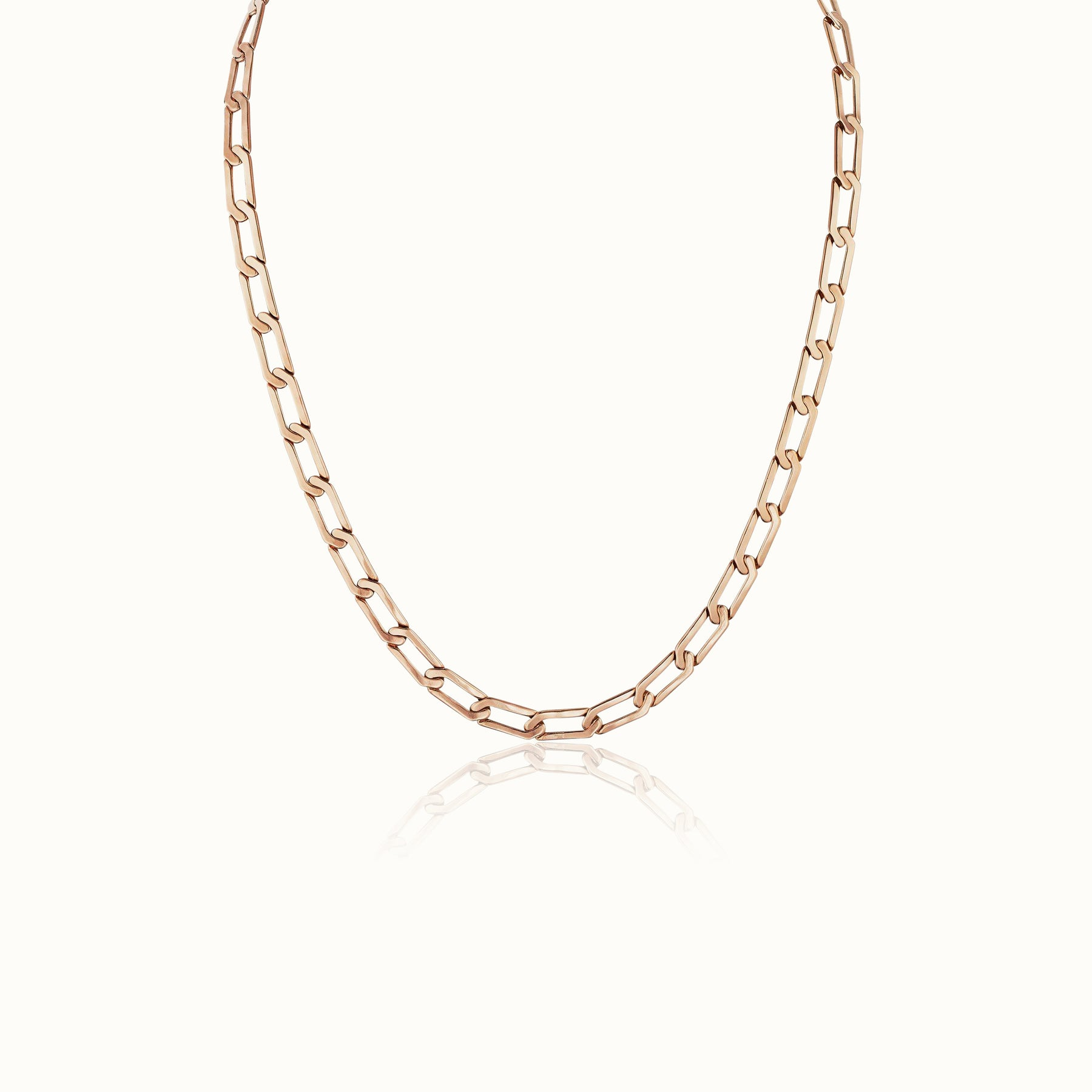 Milos Necklace Short