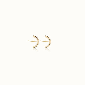 Luna Thread Earring