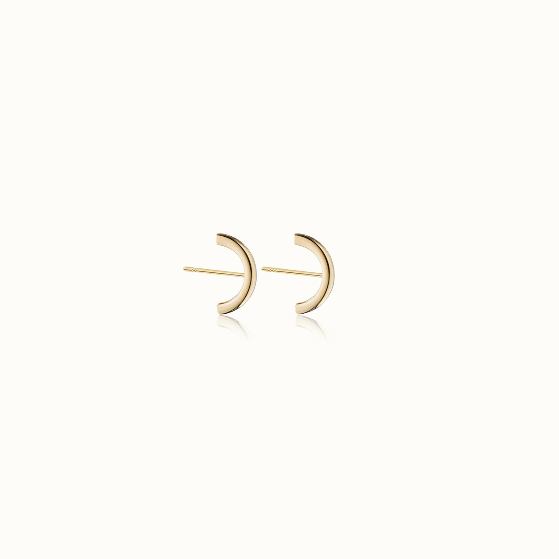 Luna Stud Earrings