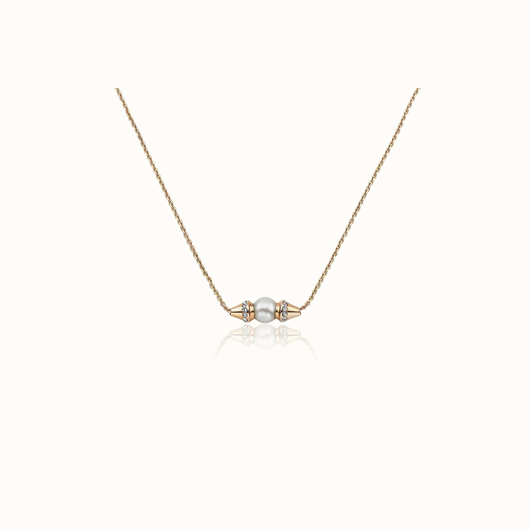 Renata Pearl Necklace
