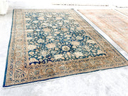 Heir Looms Vintage Turkish Rug No. 219 (8 x 11)