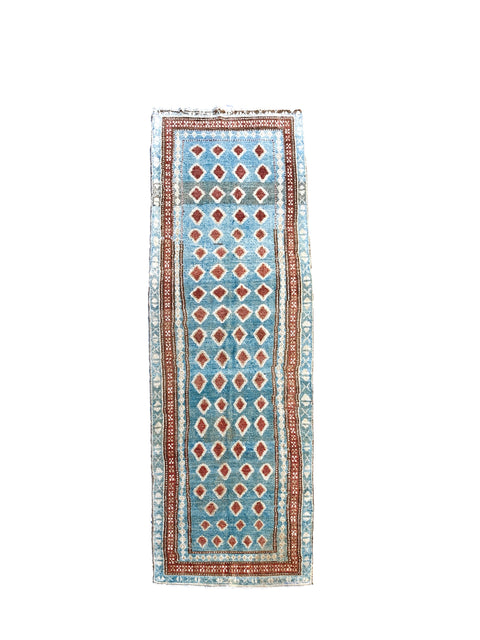 Heir Looms Antique Persian Rug No. 207 (3 x 9)