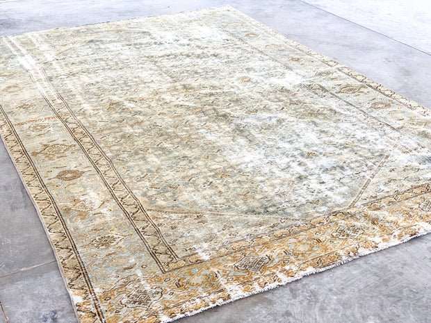 Heir Looms Antique Persian Rug No. 209 (6.5 x 9.5)
