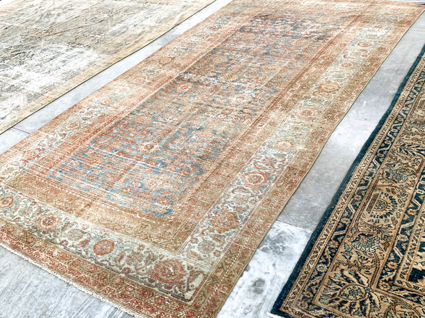 Heir Looms Antique Persian Rug No. 211 (6 x 12)