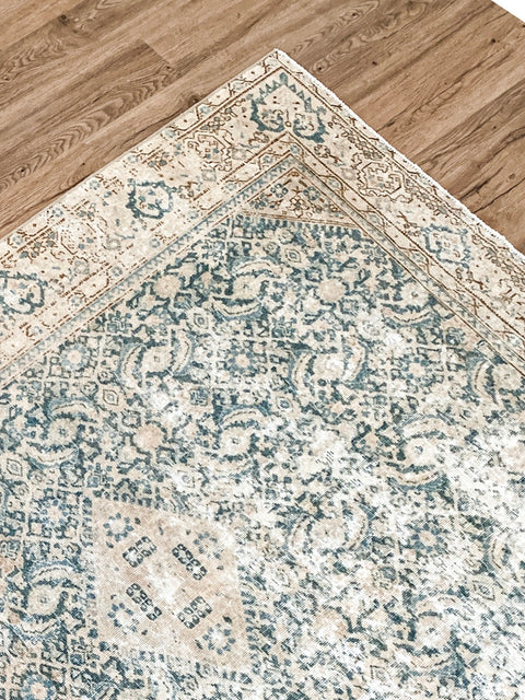 Heir Looms Antique Persian Rug No. 212 (4 x 6)