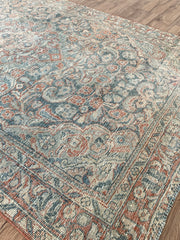 Heir Looms Antique Persian Rug No. 215 (4 x 6)