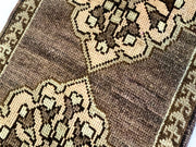 Heir Looms Vintage Turkish Rug No. 186 (mini)