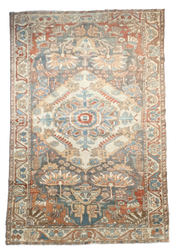 Heir Looms Vintage Persian Rug No. 282 (4 x 7)