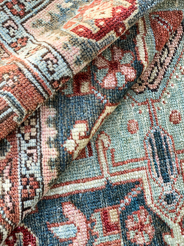 Heir Looms Antique Persian Rug No. 260 (4x6)