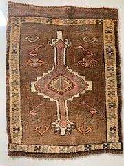 Heir Looms Vintage Turkish Rug No. 178 (mini)