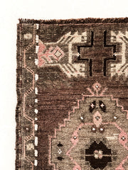 Heir Looms Vintage Turkish Rug No. 180 (mini)