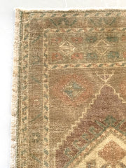 Heir Looms Vintage Turkish Rug No. 183  (mini)