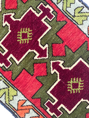 Heir Looms Vintage Turkish Rug No. 196 (mini)
