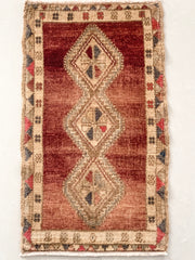 Heir Looms Vintage Turkish Rug No. 179 (mini)