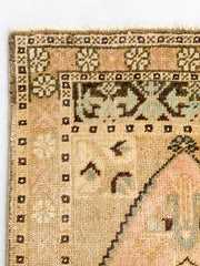 Heir Looms Vintage Turkish Rug No. 198 (mini)